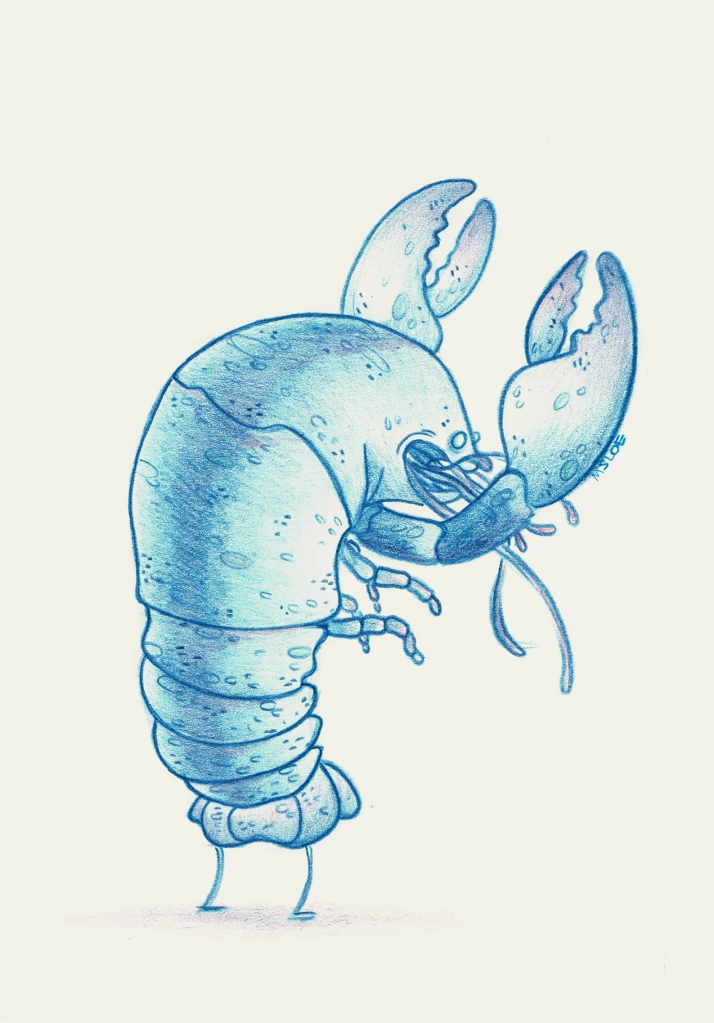Lobster boy is your go to guy. He's got the connections. Any fish any size and it'll be delivered to your door next day,